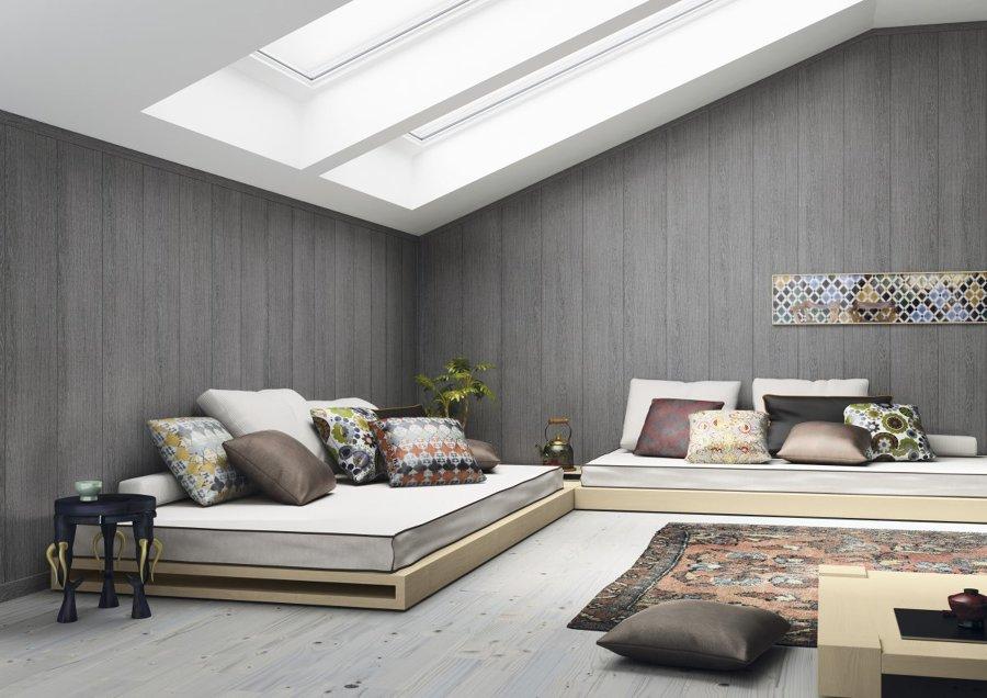 Revestimientos naturales para paredes ideas - Aislantes termicos para paredes interiores ...