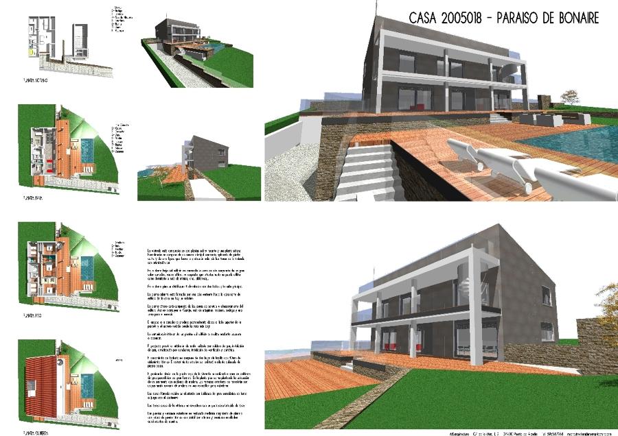 Ficha explicativa del proyecto