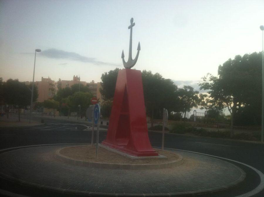 Figura Puerto Adriano
