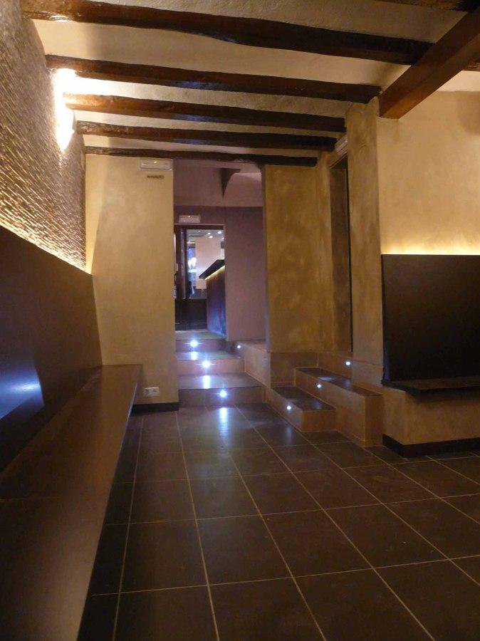 Foto first bar de copas 01 de ac2 bcn 1012382 habitissimo - Decoradores interioristas barcelona ...
