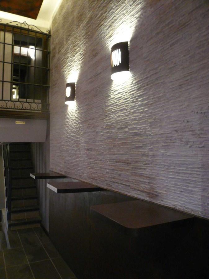 First bar de copas barcelona ac2 bcn - Decoradores interioristas barcelona ...