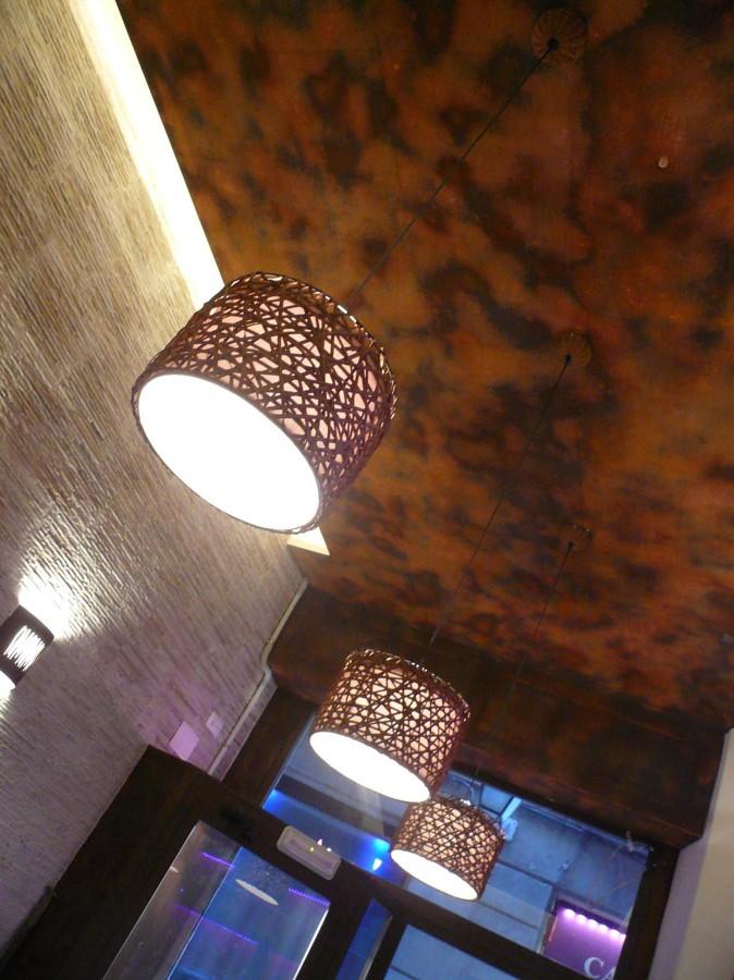 First bar de copas barcelona ac2 bcn - Decoradores de bares ...