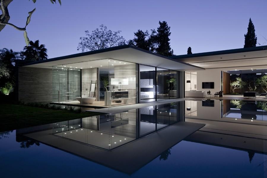 Float House 1