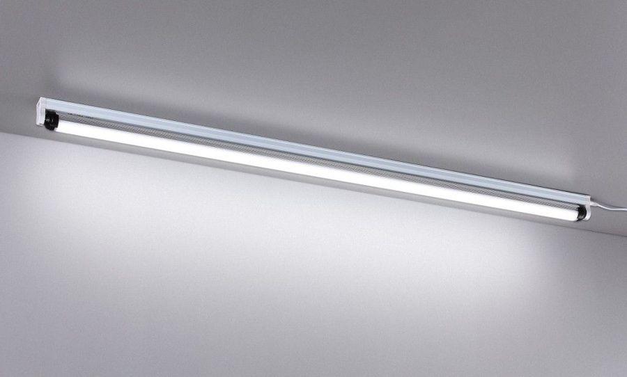 Consejos para mantener en buen estado las l mparas fluorescentes ideas mantenimiento ascensores - Lampara fluorescente cocina ...