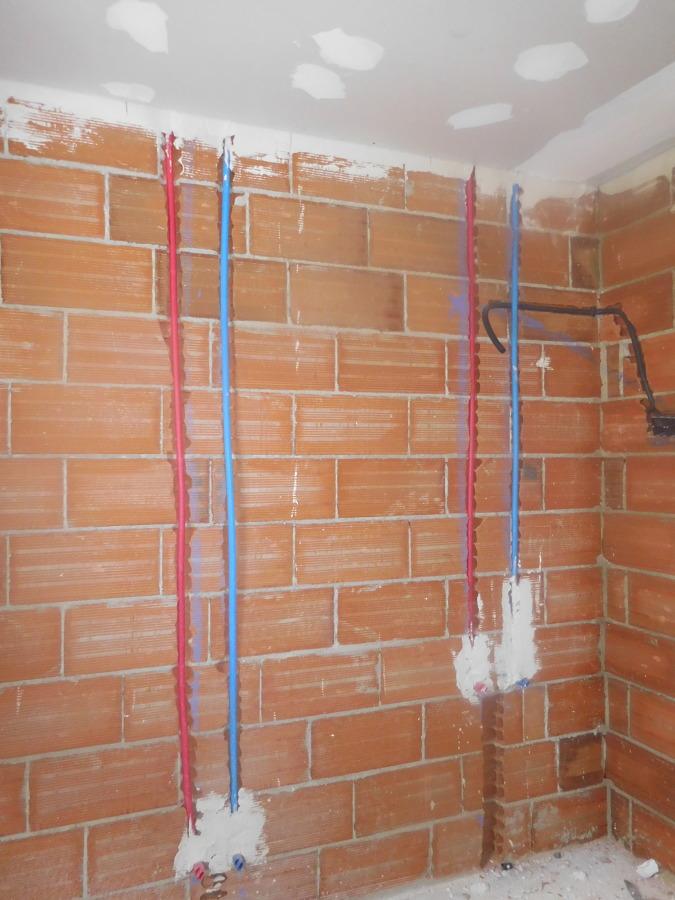 instalaci n de fontaner a y calefacci n en casa