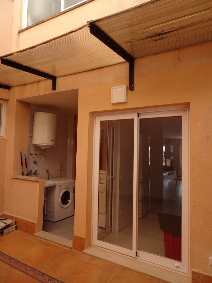 Dise o y reforma de patio interior de un 1er piso ideas - Diseno patio interior ...