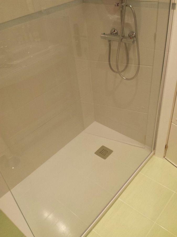 Cambio de ba era por plato de ducha madrid ideas - Cambio de banera por ducha madrid ...