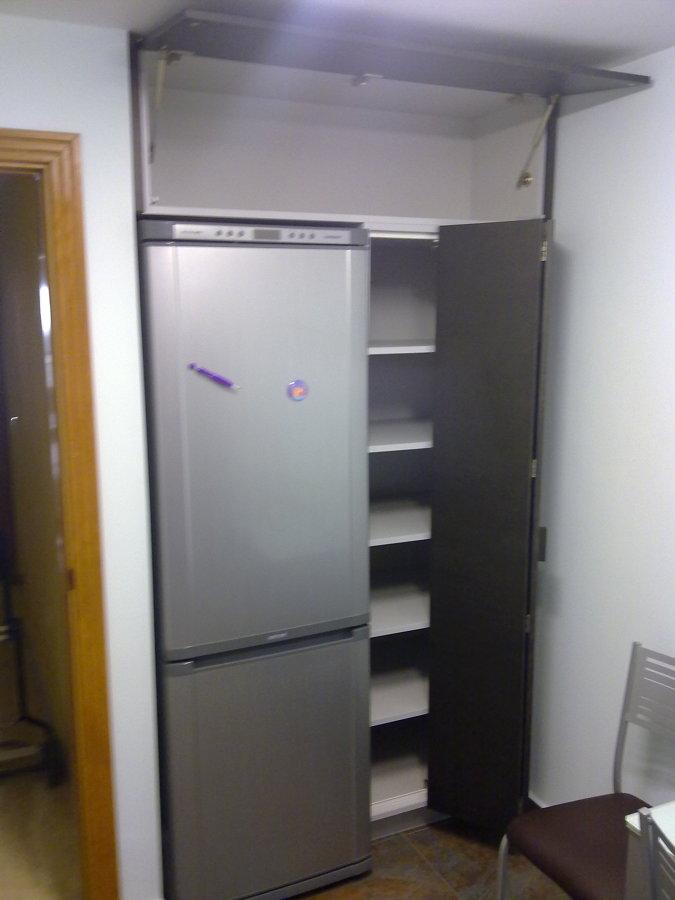 Mobiliario de cocina y mueble de ba o ideas muebles for Ideas muebles de bano
