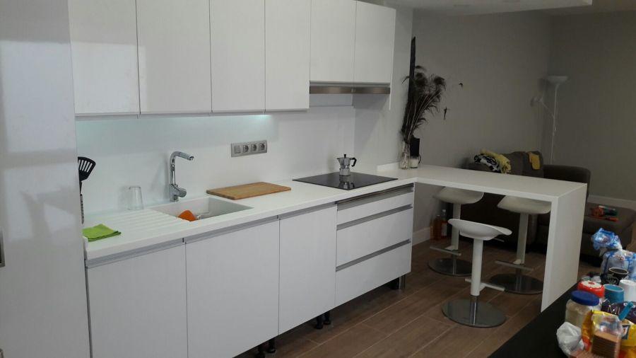 Foto de cocina