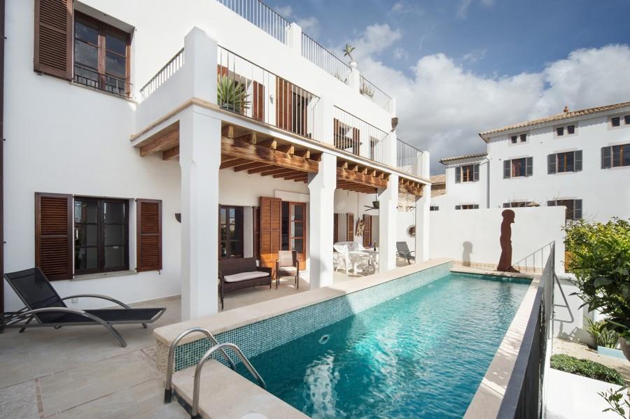 Complejo residencial santa eulalia ideas certificaciones for Presupuesto para construir una piscina en colombia