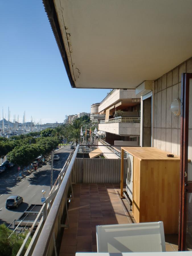 foto del estado actual del balcon