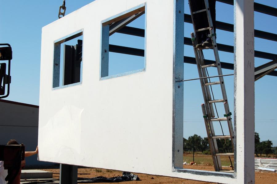 Casas modulares qcasa