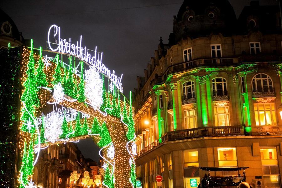 francia luces