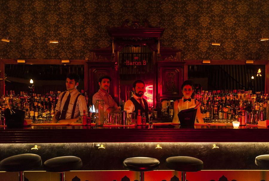 Franks-Bar