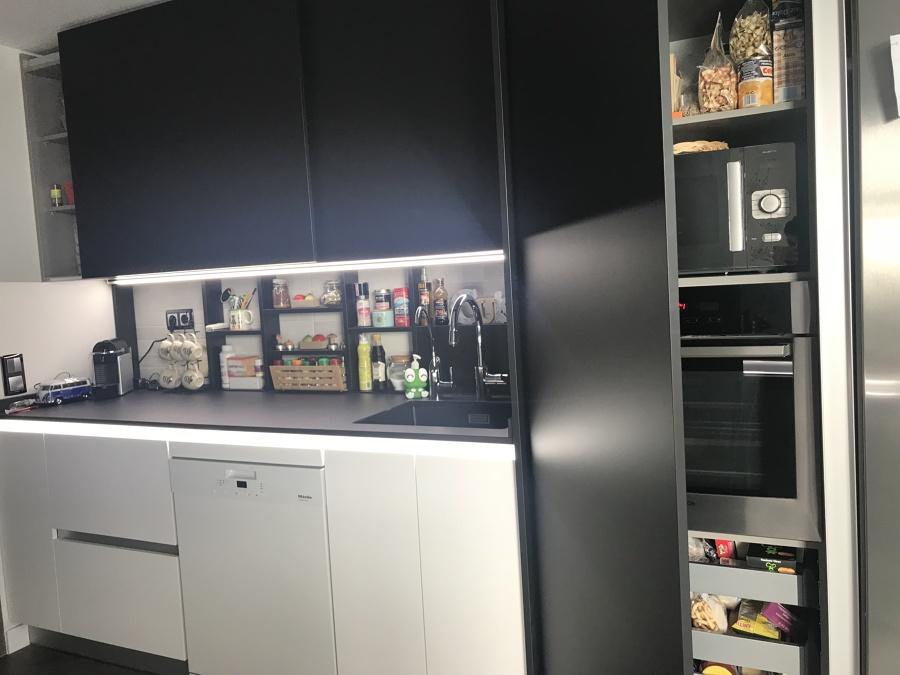 Frente cocina