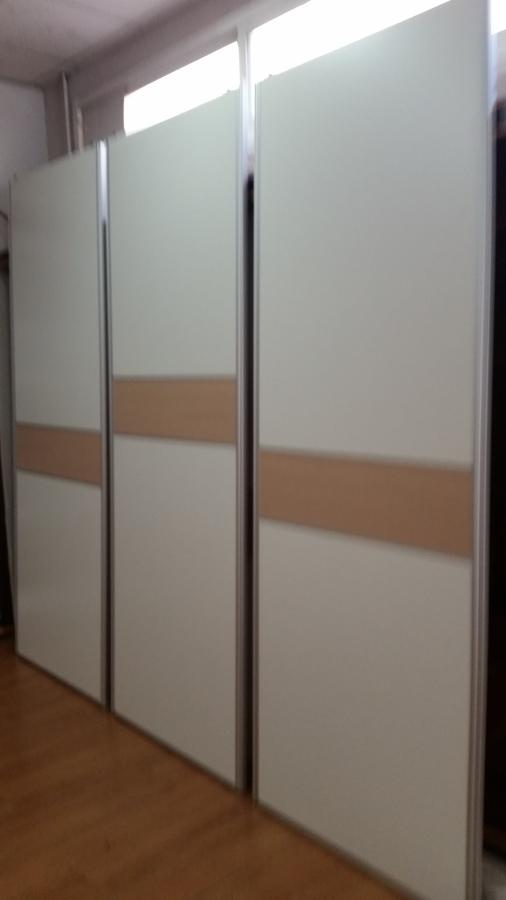 frontal armario partido