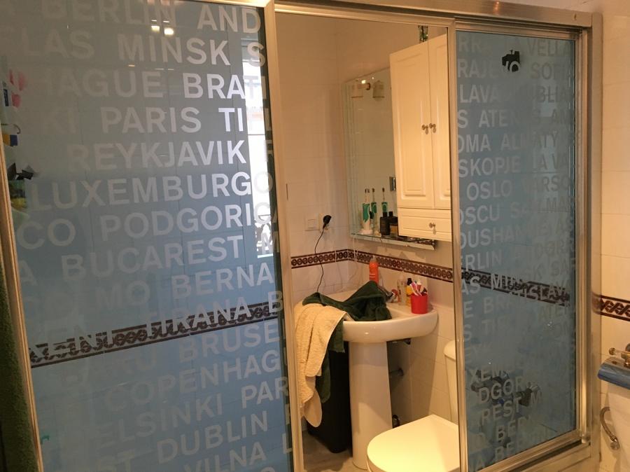 Frontal de bañera