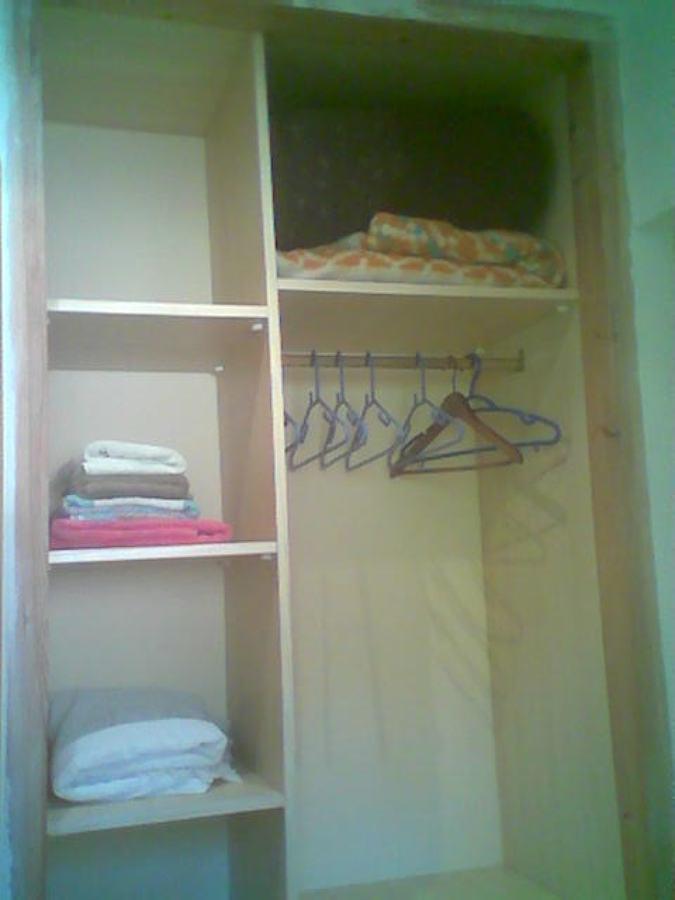 Frontales armarios de puerta corredera