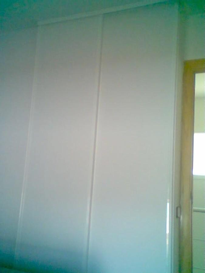 Frontales armarios de puertas correderas