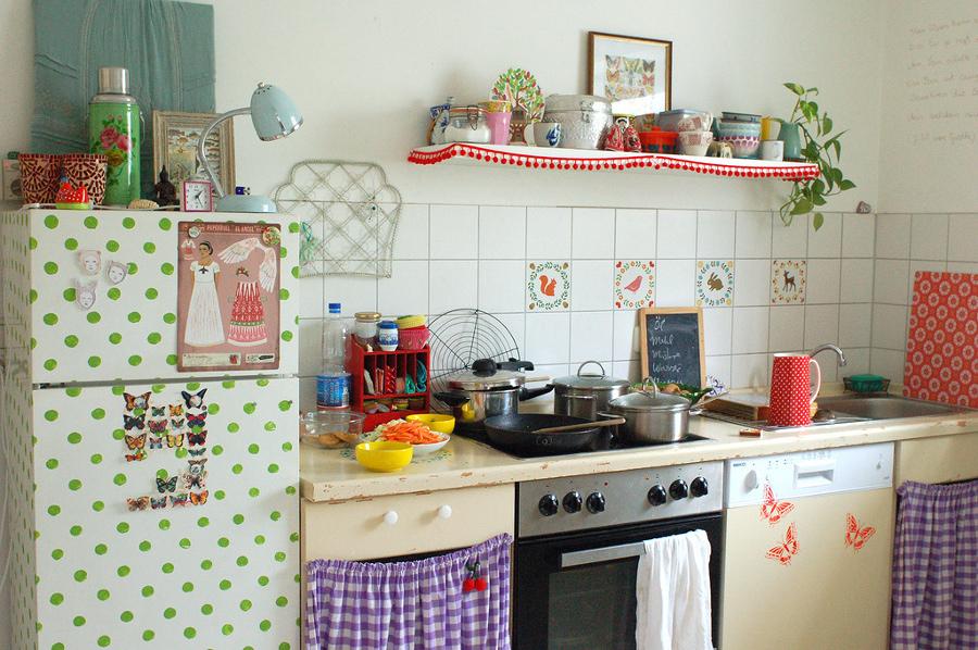4 ideas para renovar tu casa sin obras y por poco dinero for Renovar tu casa con poco dinero