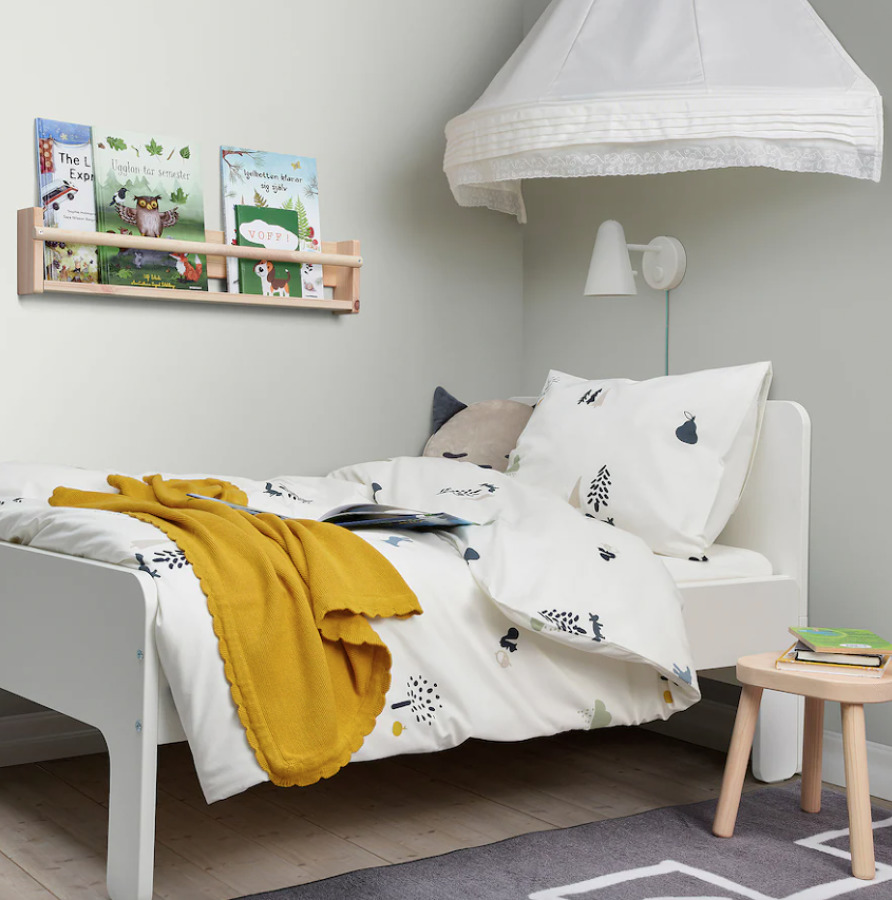Funda nórdica cama infantil