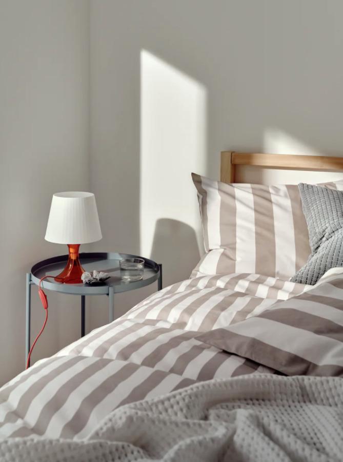 Funda nórdica fresca IKEA novedades verano 2021