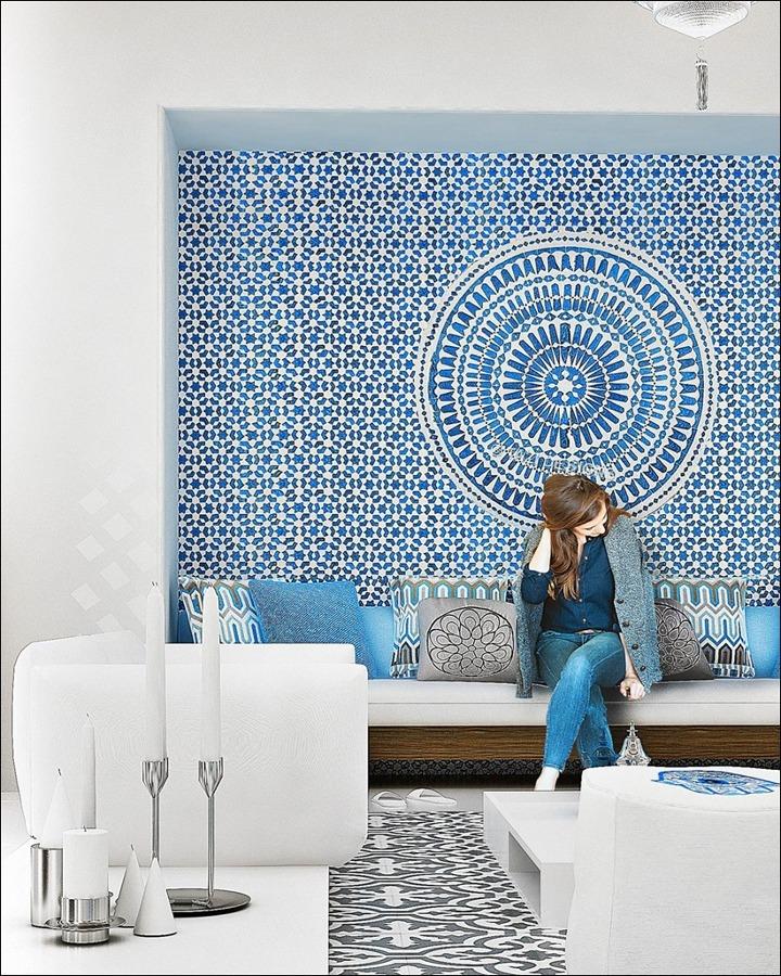 pared azulejos bonitos