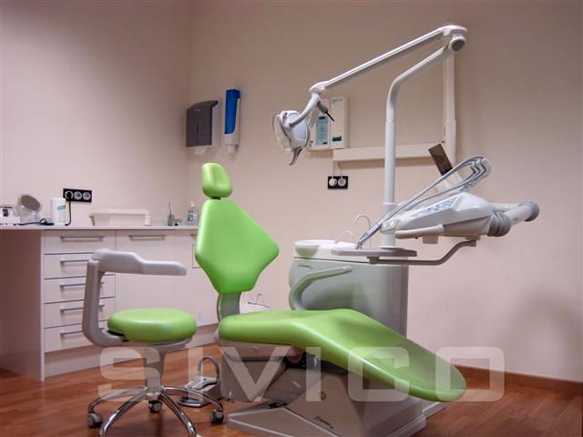 Clinica dental valencia proyectos reformas locales comerciales - Proyecto clinica dental ...