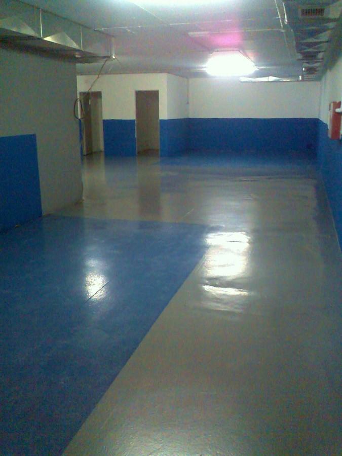 Garaje plazas
