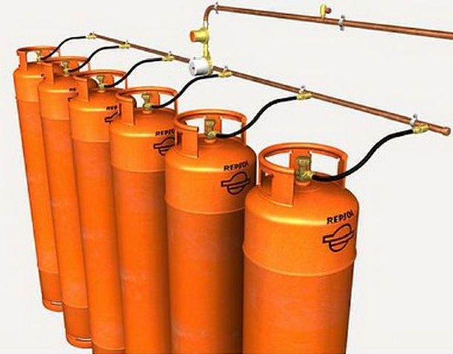 Tipos de gas para calderas ideas calefacci n - Tipos de calderas de gas natural ...