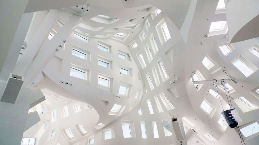 Gehry Cleveland