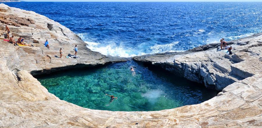 Ponte el ba ador y descubre las mejores piscinas naturales for Construccion piscinas naturales
