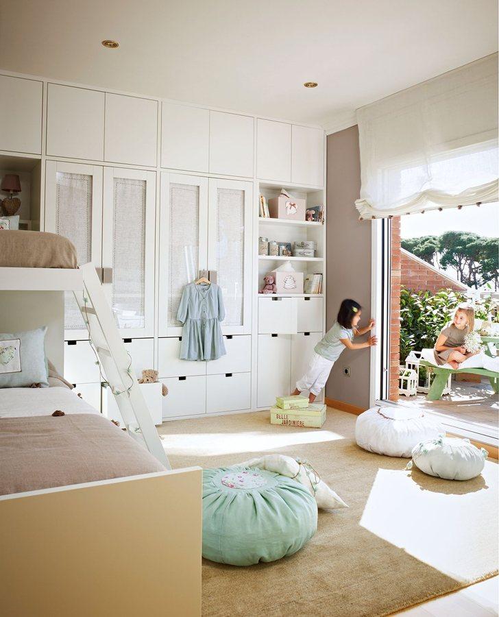 Qu tipo de armario me conviene ideas decoradores - Armario de habitacion ...
