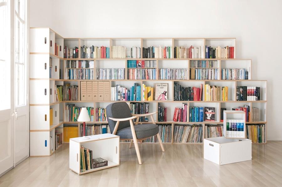 gran librería en rincón