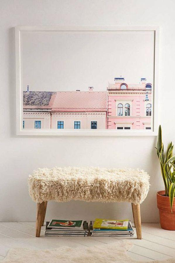Grandes cuadros de pared
