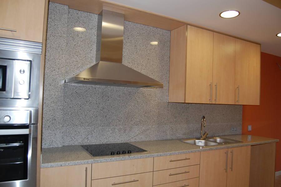 Foto granito nacional de marbres nou iluro s l 921498 for Encimeras de granito nacional