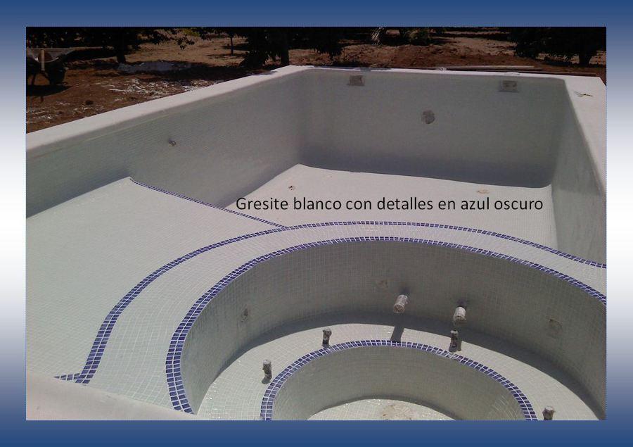 Foto gresite piscinas a precio de fabrica de mosaiko 159129 habitissimo - Gresite piscinas precio ...