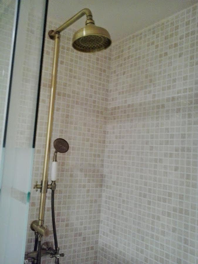Griferia Baño Rustico:Foto: Griferia Vintage de Clemenfont #625830 – Habitissimo