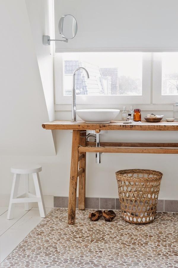 Griferia Baño Rustico:Foto: Grifo de Baño Rústico de Mahico Soluciones #902562