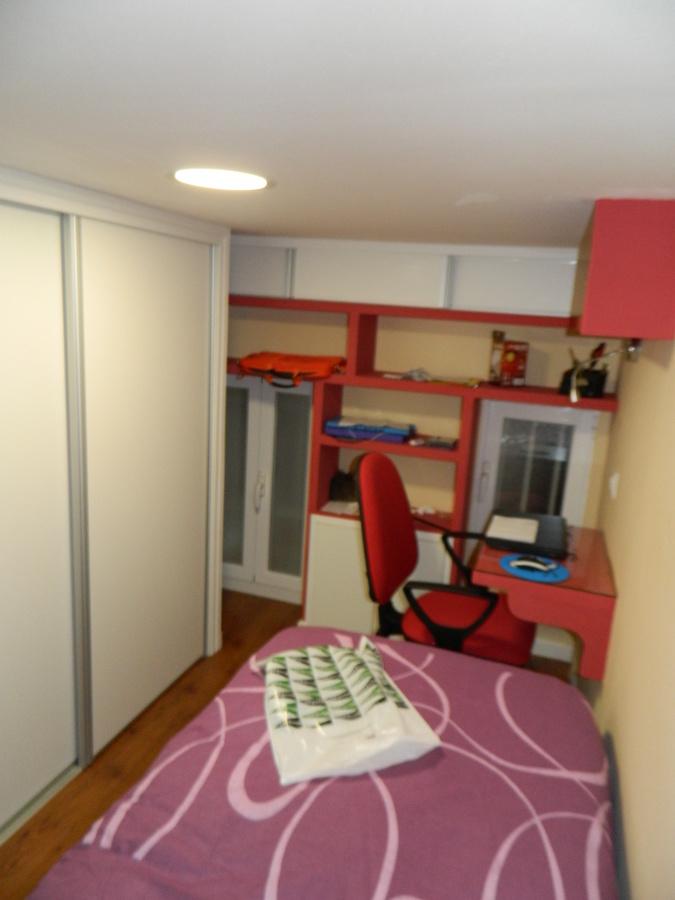 Habitación 1 en altillo construido