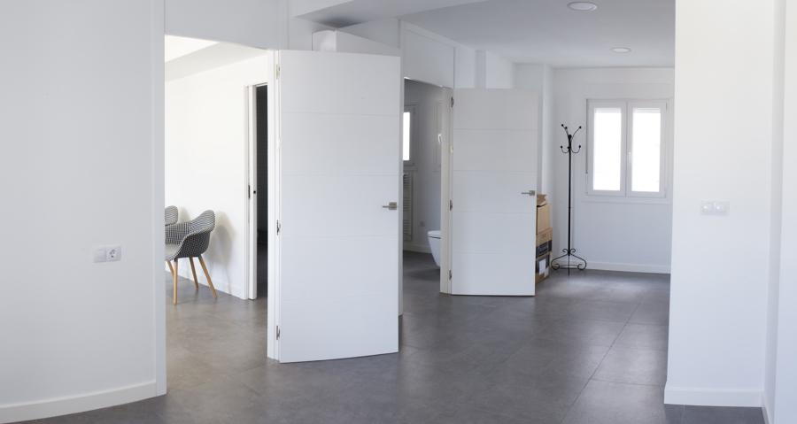 Habitación accesible