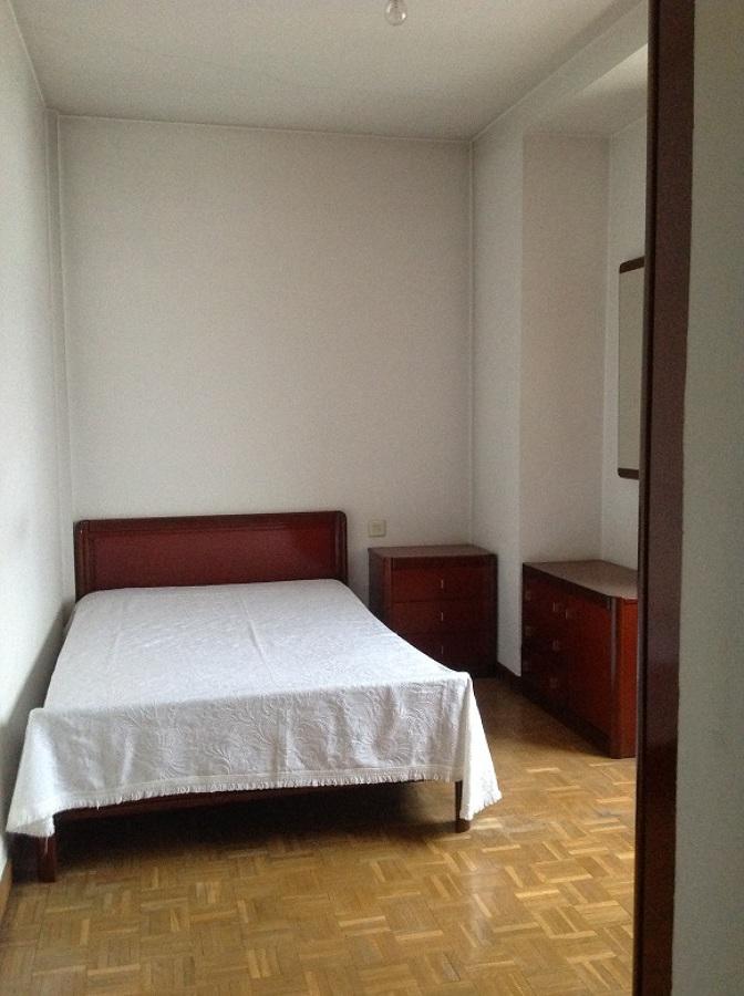 habitación antes