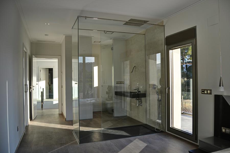 habitación baño