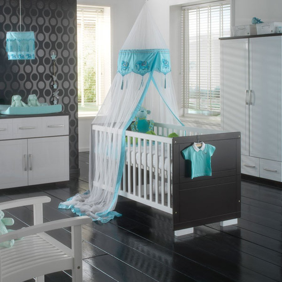 trae la calma a tu hogar decorando en azul y verde agua. Black Bedroom Furniture Sets. Home Design Ideas