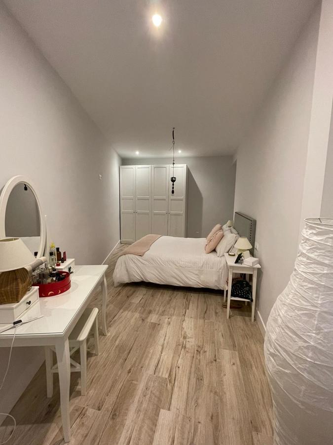 Habitación cama matrimonio
