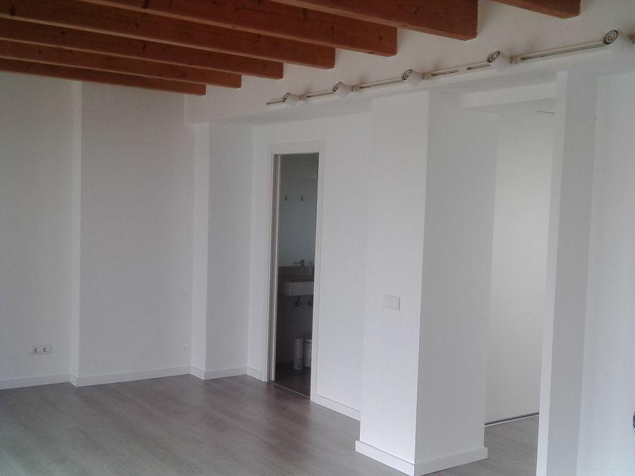 Habitación central