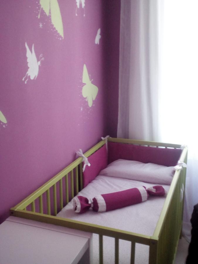 habitacion de niña decoracion