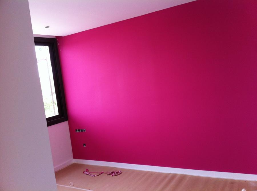 Quitado de estucado gotele y posterior pintado ideas - Como quitar el gotele de una habitacion ...