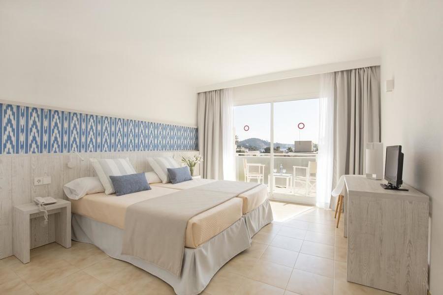 Habitación del hotel Tora en Paguera - Mallorca