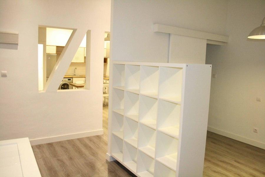 Habitación / despacho